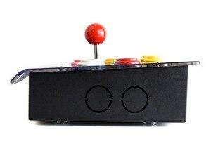 Image 5 - La Console darcade Waveshare Arcade C 1P Raspberry Pi 3B + prend en charge la résolution RetroPie KODI HDMI/USB/Ethernet 1080P