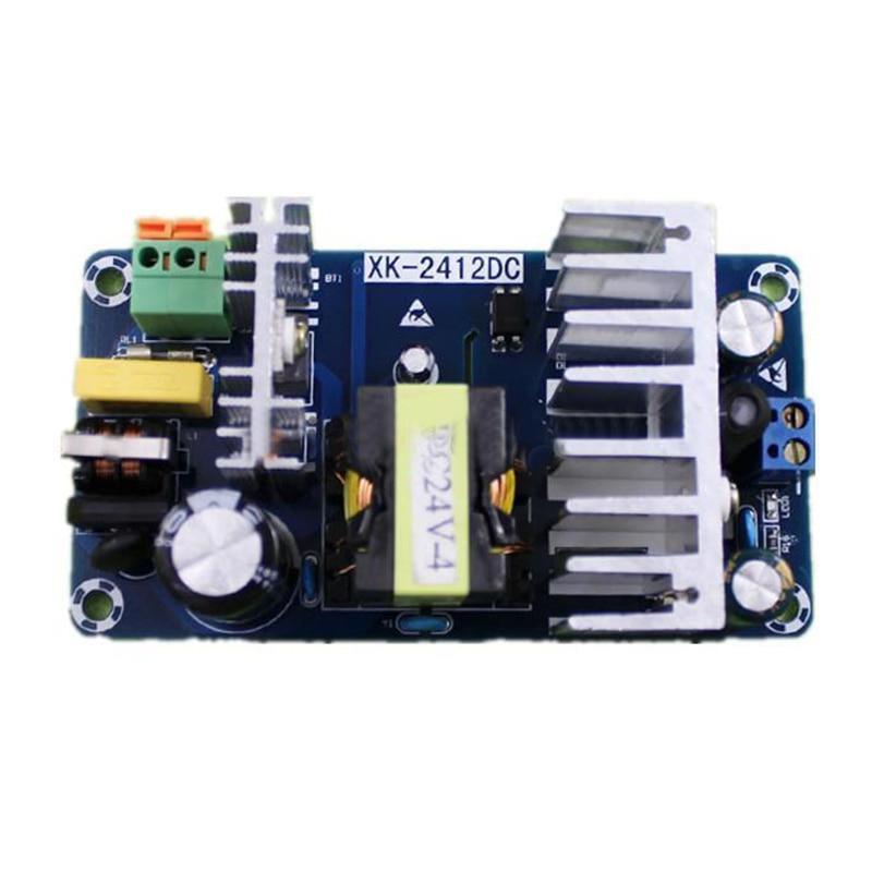 AC 24V 4A-6A 85-265V DC 100W Switching Power Supply Board Power Module Abastecimento
