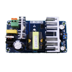 AC 85-265 V untuk DC 24 V 4A-6A 100 W Switching Power Supply Papan Power Supply Modul