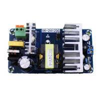 AC 85-265V zu DC 24V 4A-6A 100W Schalt Power Supply Board Netzteil Modul