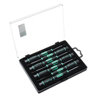 7Pcs Brand ProsKit SD 081A Electronic Precision Set Screwdriver with Slotted and Phillips