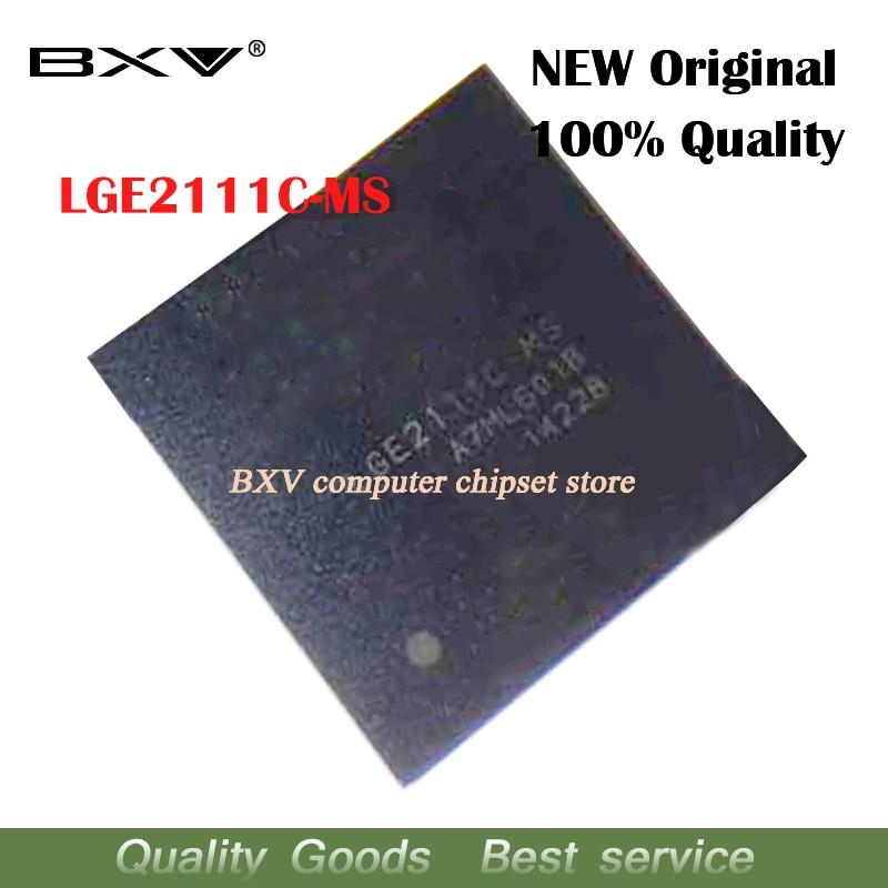 (1 pcs ~ 5 pcs) LGE2111C-MS LE2111C MS BGA yonga seti 100% yeni orijinal(1 pcs ~ 5 pcs) LGE2111C-MS LE2111C MS BGA yonga seti 100% yeni orijinal