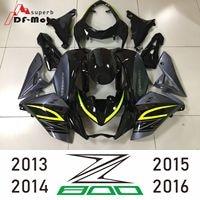 For Kawasaki Z800 2013 2014 2015 2016 Z 800 13 14 15 16 Bodyworks Aftermarket Motorcycle Fairing (Injection molding)