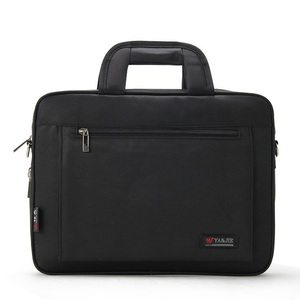 Briefcase male business canvas