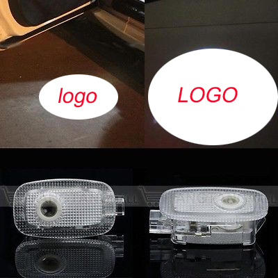 LED Special Logo Light door light courtesy Laser Projector light for Benz S Class W221(S300 S350 S400 S550 S600 S63 AMG S65 AMG)