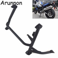 Motorcycle Center Central Parking Stand Firm Holder Support Stainless steel For BMW F800R F800 R F 800R 2010 2017 Parking rack