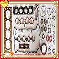 2HO LDE PARA CHEVROLET CRUZE OU ALFA ROMEO de Metal Conjunto Completo Motor de Reconstruir Kits De Peças Automotivas de Reposição Junta Do Motor 93186911