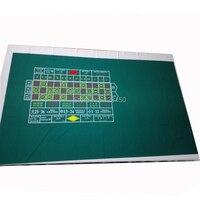Wp 101 рулетка игры Покер Скатерти, Казино макет игры ткань 1 шт.