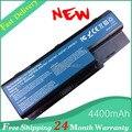 [ precio especial ] New 6 células de la batería del ordenador portátil para Acer Aspire 5220 G 5315 5920 5739 G 6935 8730 G 8930 7720 6930 G 7520 g, envío gratis