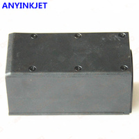 For Domion Connecting box frame + Domino head cover box DB36728 PY0255 for Domino A100 A200 A300 A series printer