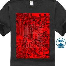 Vlad The Impaler Wood Print Horror Occult Movie T Shirt S 6Xl   Xlt 3Xlt