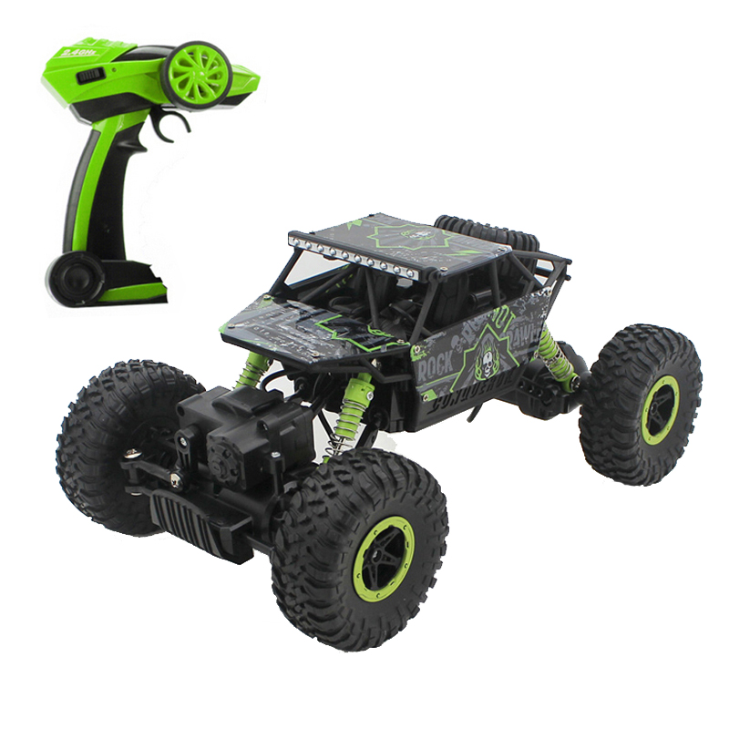 Внедорожник джип RC автомобиль игрушки грязь велосипед внедорожный автомобиль пульт дистанционного управления автомобиль игрушка для дете...