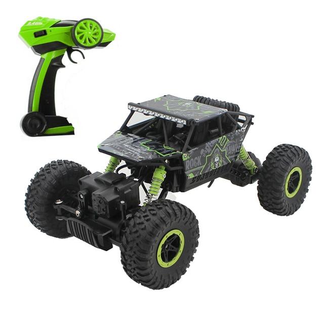 Suv Jeep Rc Car Toys Dirt Bike Off Road Vehicle Remote Control Car