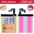 Allparts original novo bl231 2300 mah li-ion polímero bateria do telefone móvel para lenovo vibe x2 bateria s90 uma substituição de peças