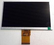 7 дюймов Tablet PC 50 P Универсальный Автомобильный GPS ЖК-дисплей дисплей номер кабеля: 2050701072