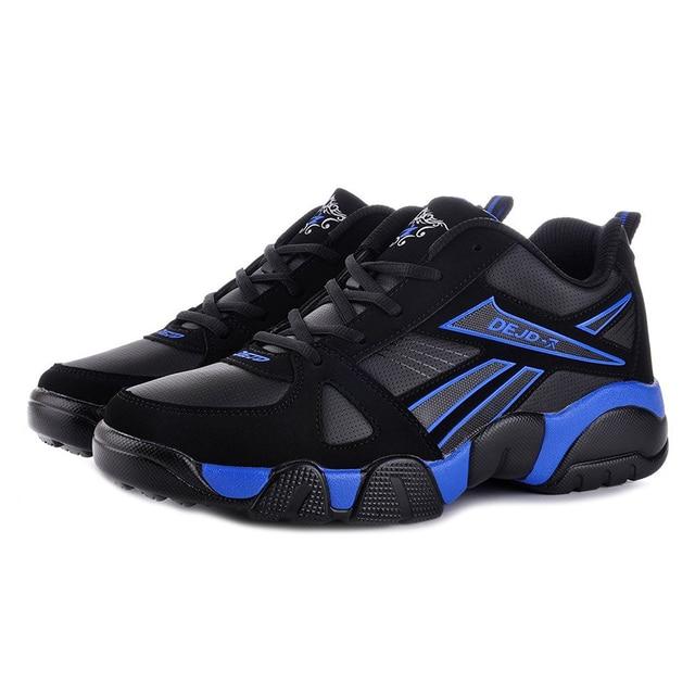 Hot DELOCRD 1 par Running Shoes Andando Ginásio de Basquete Calçado  Fitness ff82024c9db11