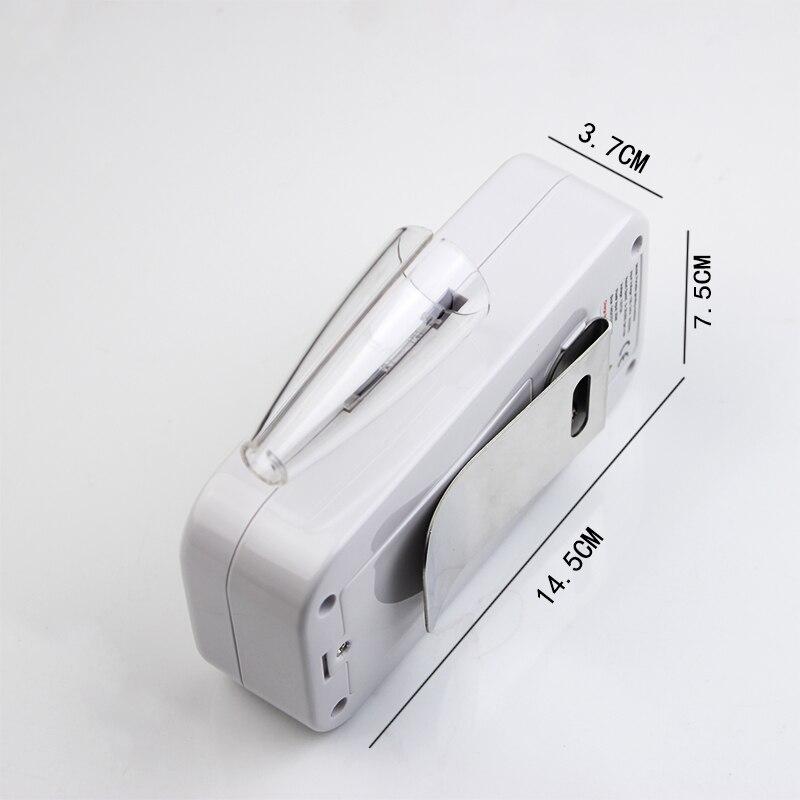 Высокое качество 1 сумка 2000 г розовое золото и серебро цепь черного металла рок панк украшения ногтей 3D Шарм DIY Аксессуары для ногтей - 2