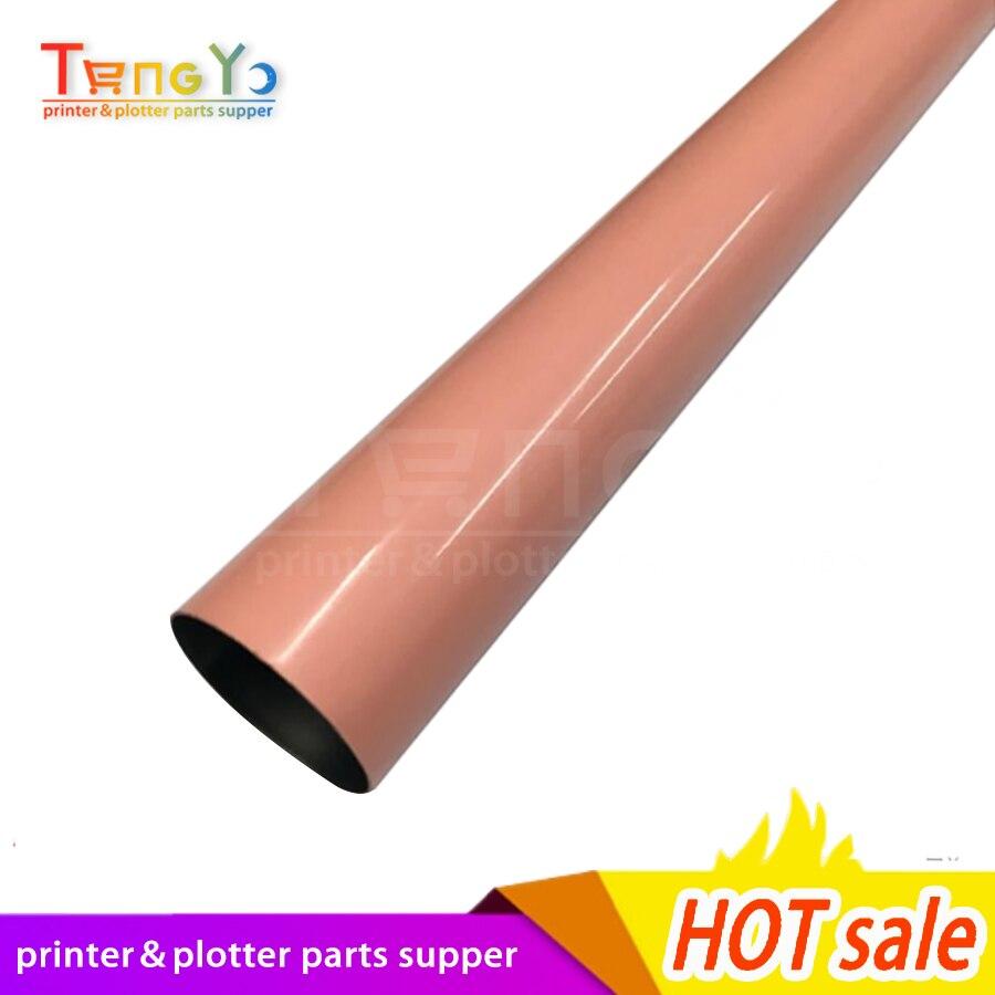 High Quality new Fuser Film for HP M855/M880 RM1-9623/RM2-5028 CN158-67901-Fuser film Heating film цены