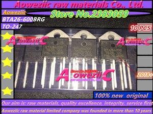 Image 1 - Aoweziic Free Delivery BTA26 600BRG BTA26600B BTA41 700BRG BTA41700B BTA41 800BRG BTA41800B BTA41 1200BRG BTA411200BTO 247