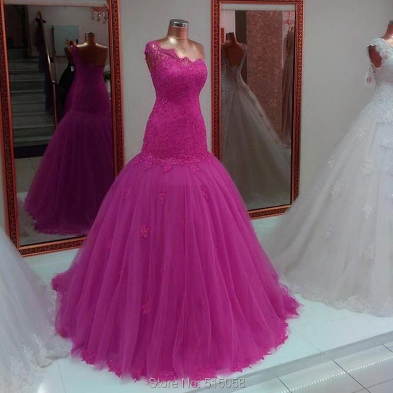Excelente Reales Vestidos De Dama Azul Friso - Vestido de Novia Para ...