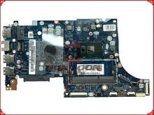 FRU: 5B20K57188 pour Lenovo E31 80 carte mère dordinateur portable BIVS3/BIVE3 LA D061P SR2EY I5 6200U DDR3 100% entièrement testé de haute qualité