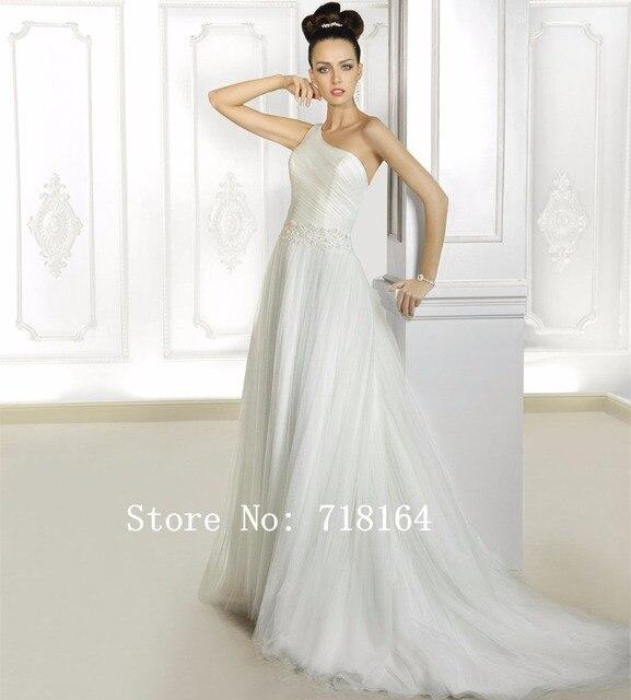 Vestidos novia estilo griego baratos