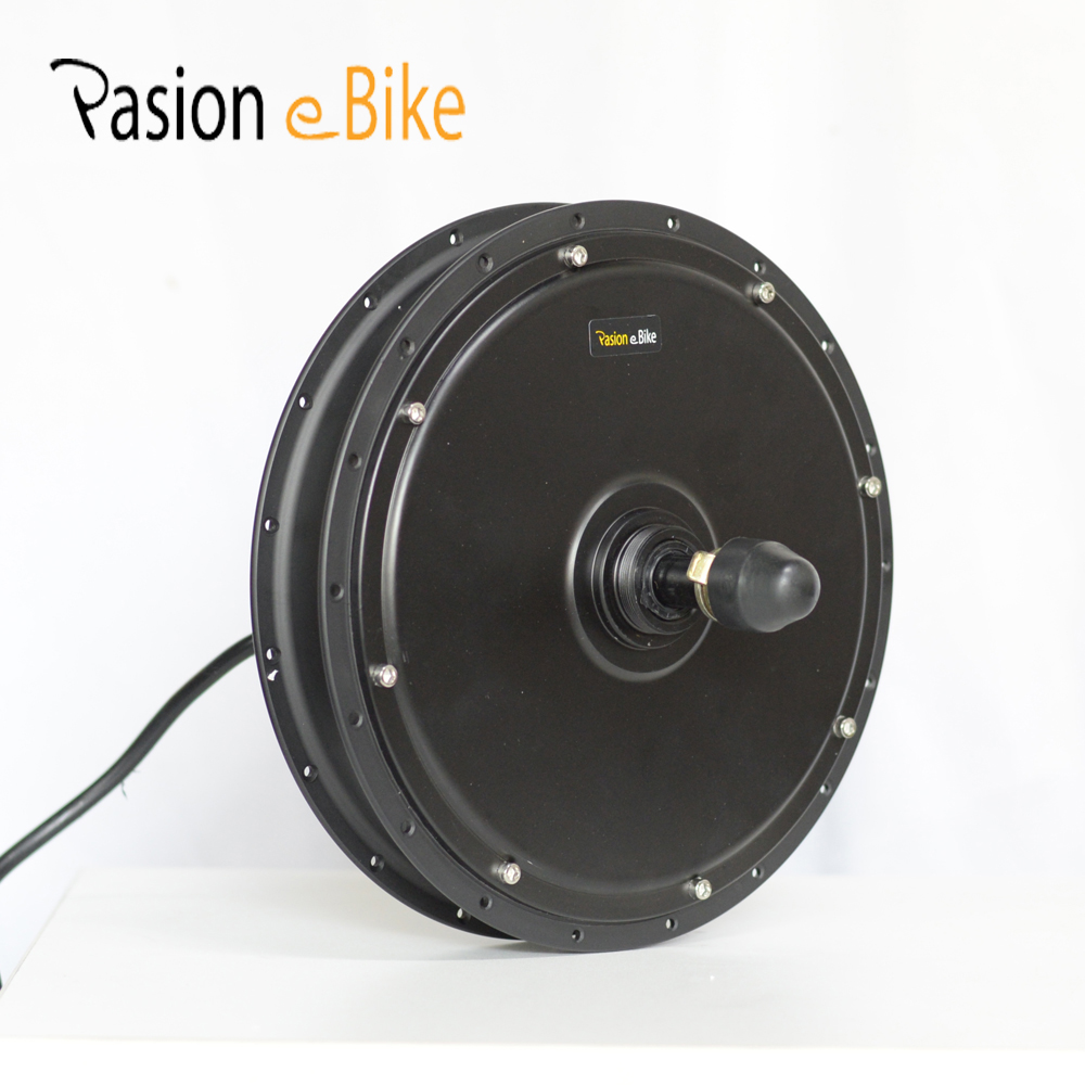 PASION E BIKE 48V 1500W Hub Motor Electric Bicycle Bicicleta Brushless Non-gear Rear Motor High Speed pasion e bike 48v 1500w hub motor electric bicycle bicicleta brushless non gear rear motor high speed