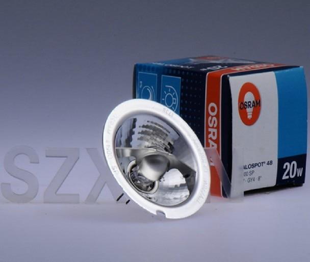 Projector Lamp Ushio JC 12V35W G6.35 New In Original Box