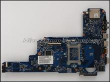 45 days Warranty For hp DM4-2000 656092-001 laptop Motherboard for intel i3-2310M cpu with integrated graphics card 100% tested