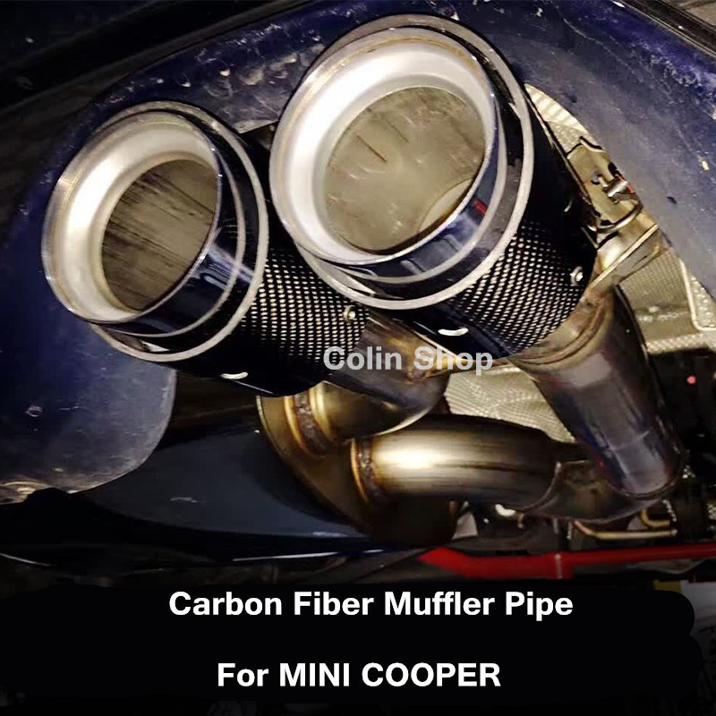 carbon fiber pipe for mini cooper R55 R56 R57 R58 R59 R60 R61 F54 F55 F56 F60 countryman car accessories car 3 5mm audio cable mini cooper one s jcw r55 r56 r57 r58 r59 r60 r61 f56 f55 clubman countryman 80cm car aux cable