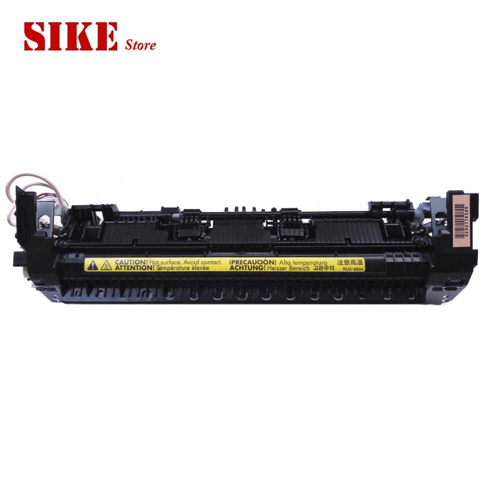 RM1-6920 RM1-6921 Fusing Heating Assembly Use For HP P1102 P1102W P1106 P1108 1102 1106 1108 Fuser Assembly Unit цена