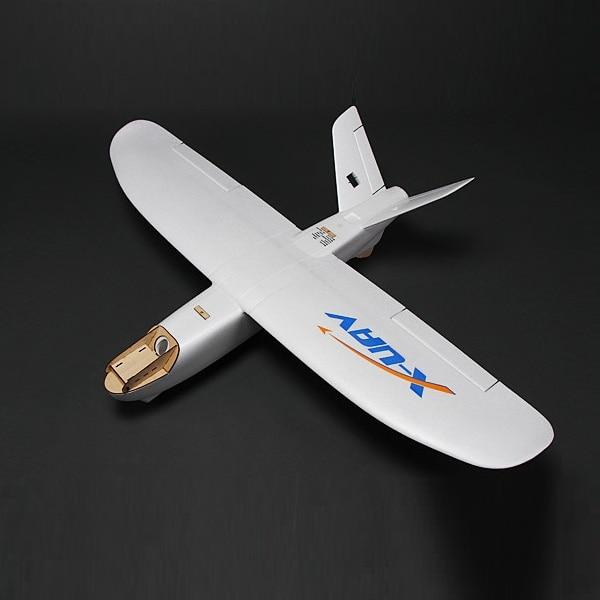Mini airplane drone Talon EPO 1300mm Wingspan V-tail FPV RC Model Airplane Aircraft Kit x uav mini talon epo 1300mm wingspan v tail uav white air fpv rc model radio remote control fpv airplane aircraft kit