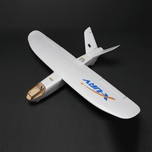Mini airplane font b drone b font Talon EPO 1300mm Wingspan V tail FPV RC Model