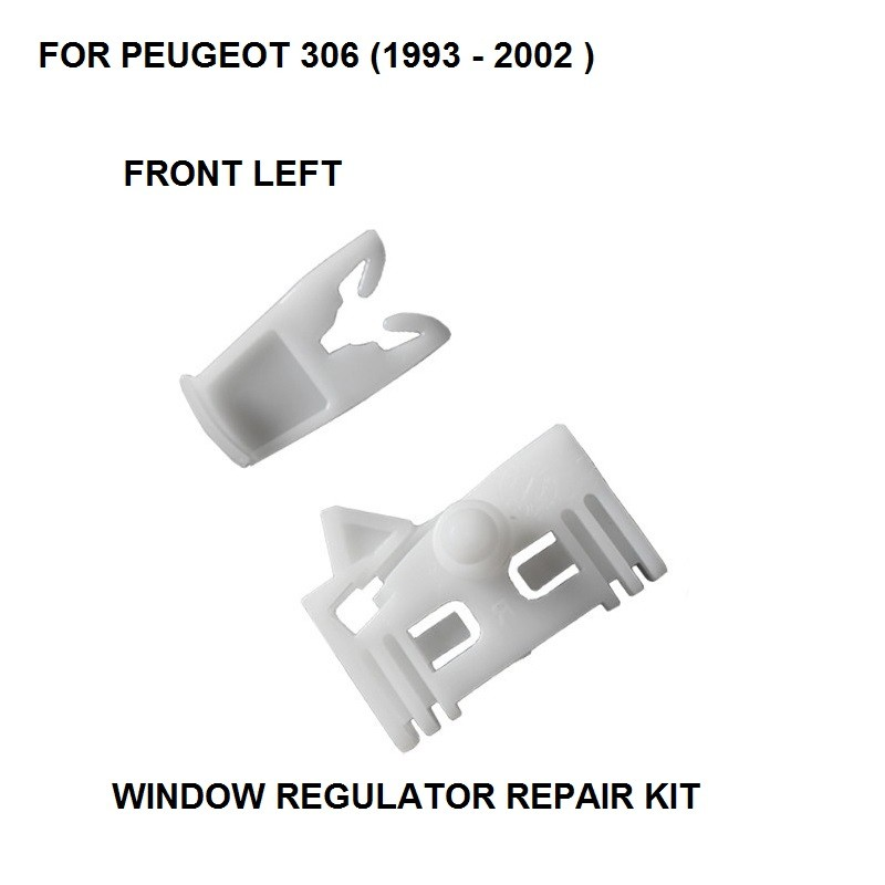 Ford Transit Connect window regulator Clip Front Left