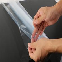 30*300CM/50*200CM Car PVC Protective Film Exterior Supplies Rhinoceros Paper Thin Transparent