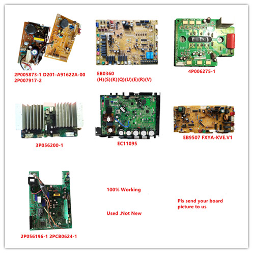2P005873-1 D201-A91622A-00 2P007917-2  EB0360(H)(S)(K)(Q)(U)(E)(R)(V)  4P006275-1  3P056200-1  EC11095  EB9507 FXYA-KVE.V1