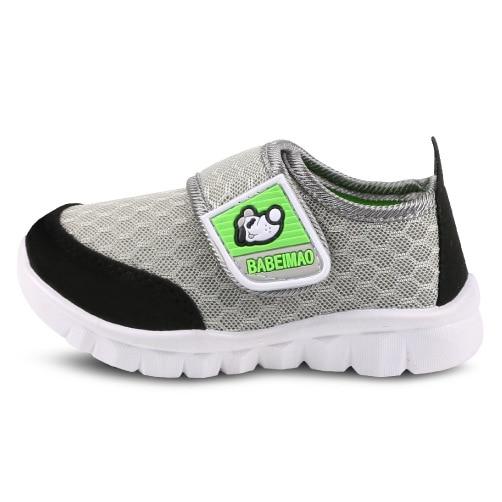 Kinderen sportschoenen 2018 lente nieuwe comfortabele kinderen - Kinderschoenen - Foto 2