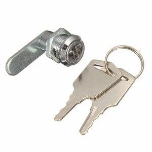 Cam Cylinder Locks Door Cabine