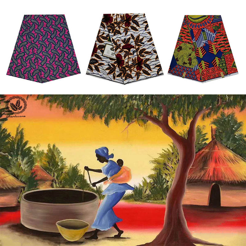 2019 The lastest designs african wax hollandais veritable super dutch print in fabric in africa woman hot sale high quality2019 The lastest designs african wax hollandais veritable super dutch print in fabric in africa woman hot sale high quality