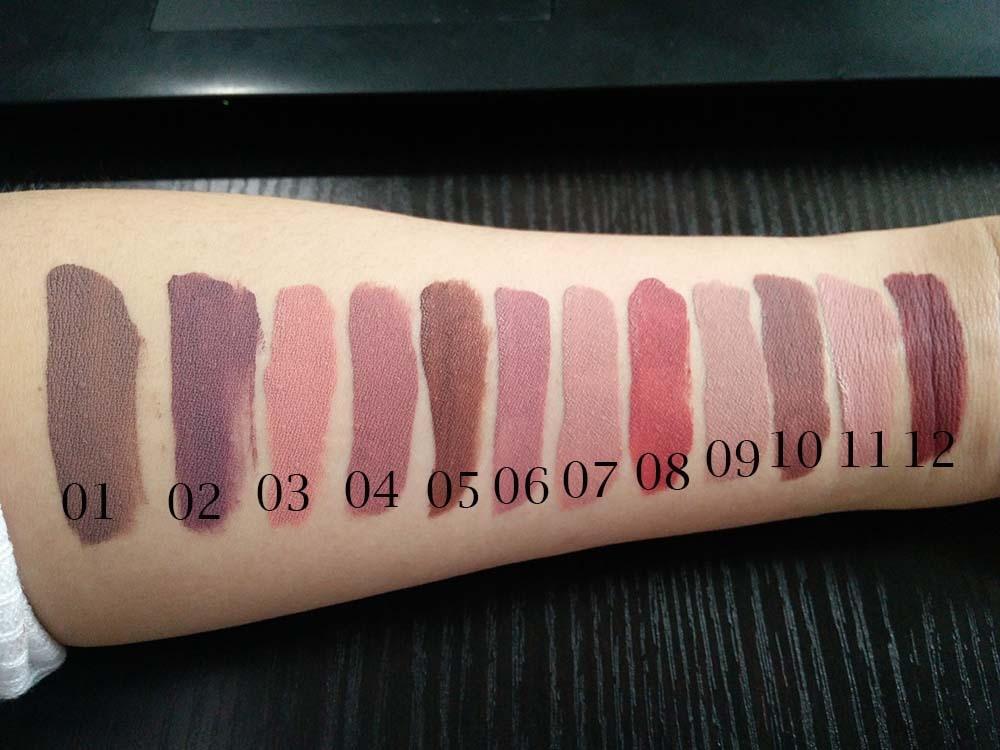 Cheap liquid lipstick