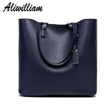 Aliwilliam Mode Luxus Frauen Umhängetaschen Berühmte Marke Handtaschen Frauen Designer Hochwertige PU Totes Frauen Mujer Bolsas