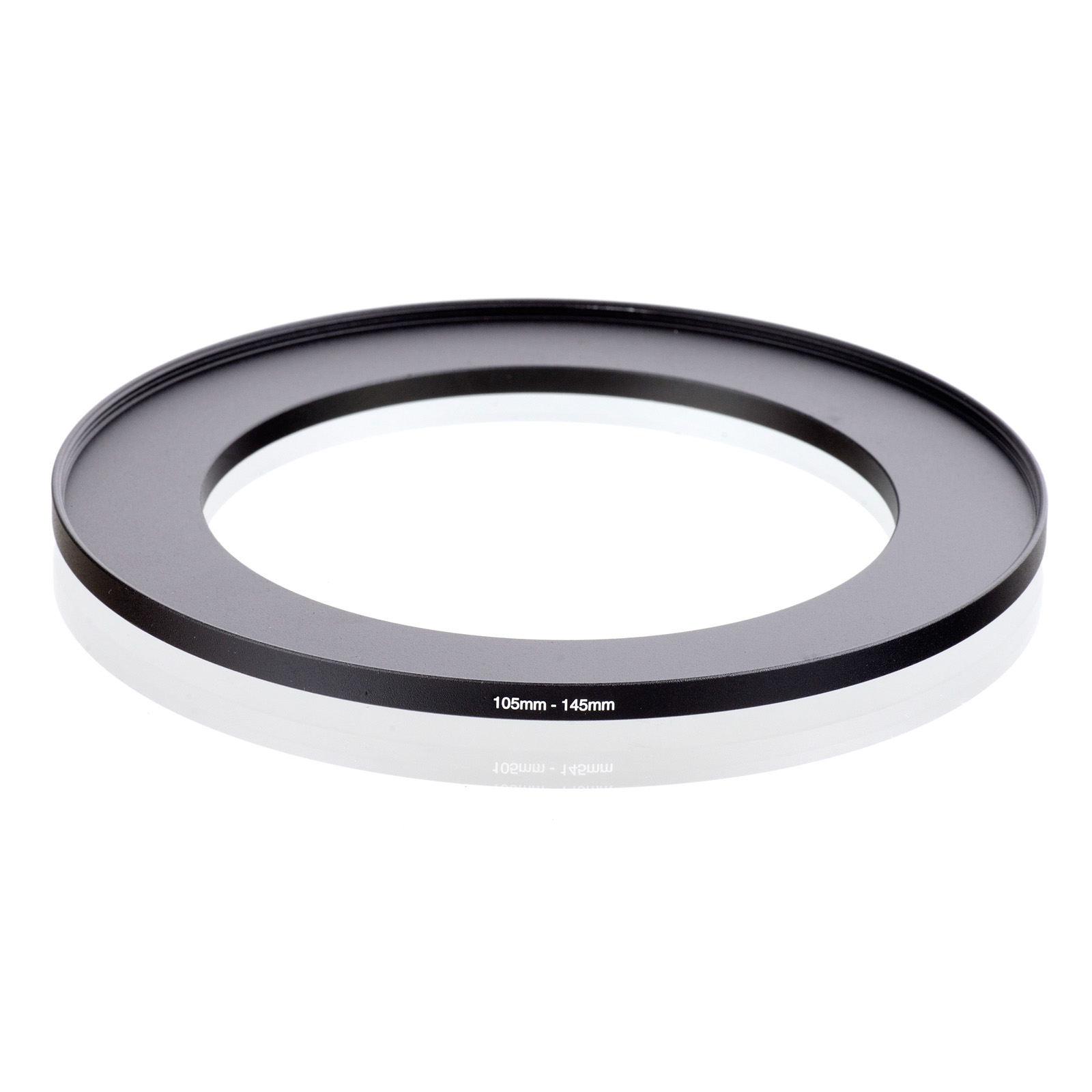 105mm-145mm 105-145mm 105 to 145 Step Up Filter Ring Stepping Adapterfreeshipping