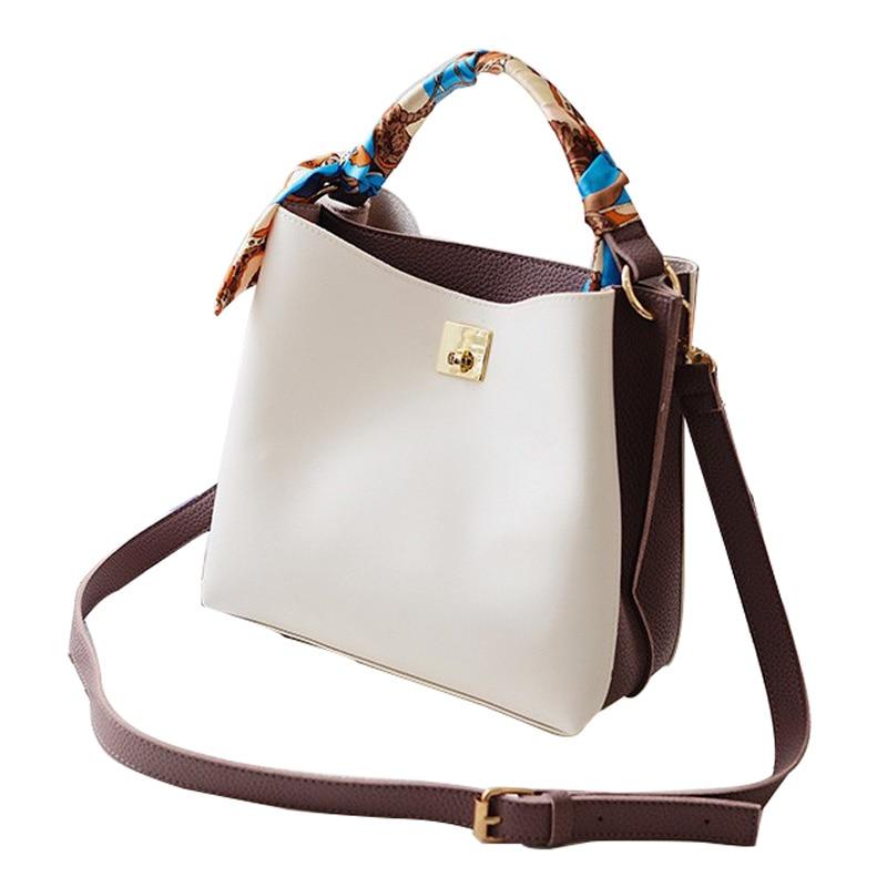 Women Bags Female Handbags Leather Tote Fringe Shoulder Bag Crossbody High Quality Fashion Ladies Sling Handbag 2017 Hot Sale