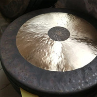 16 inch 40cm Chau Gong The 100% handmade Chinese chao gong with 1 free mallet(without stand)