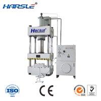Y32 series 315T heavy duty hydraulic punching press machine, hydraulic oil press machine from China supplier