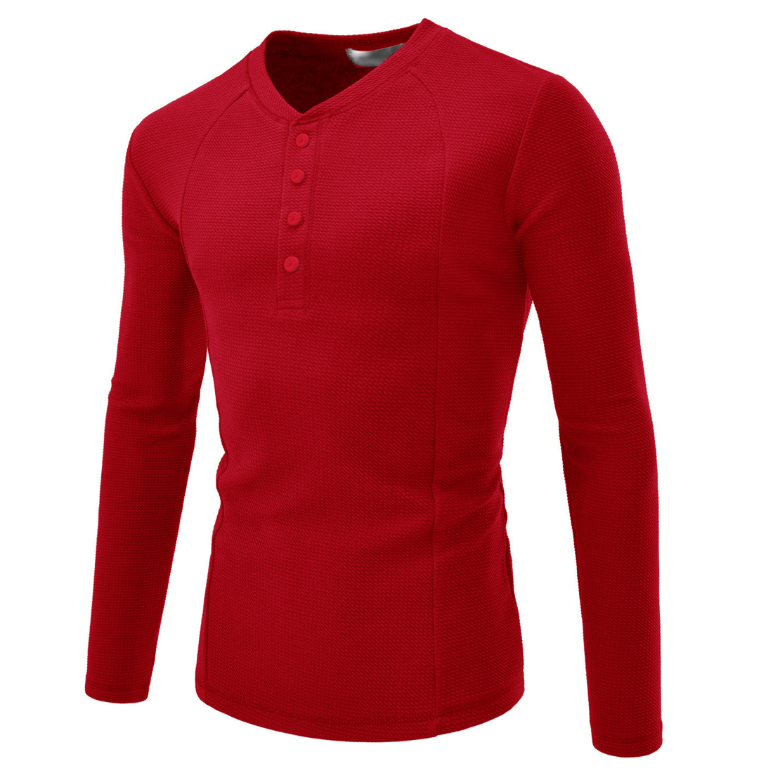 Online Buy Wholesale red button up shirt men from China red button ...
