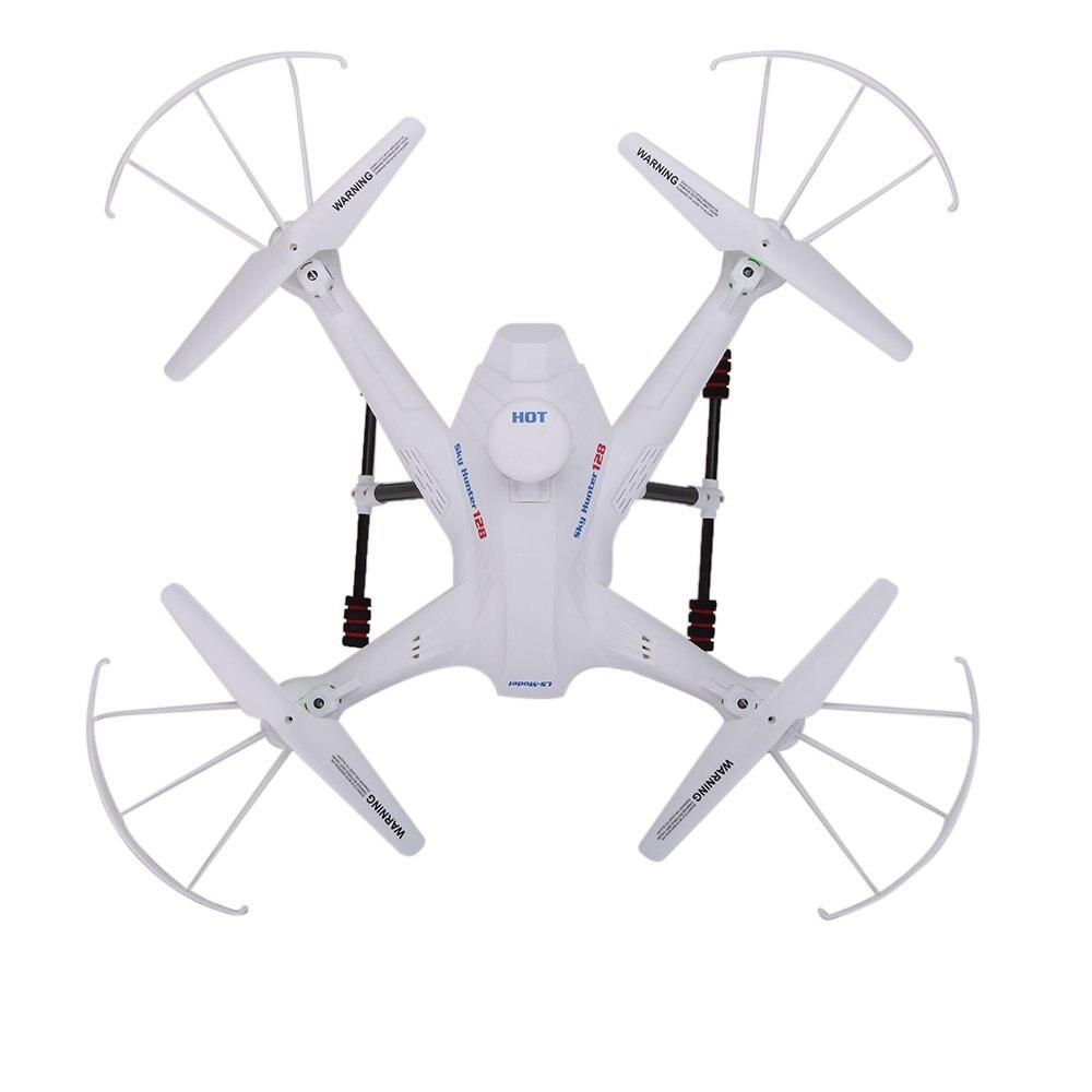Lian Sheng LS 128 Quadcopter Sky Hunter FPV Real Time Transmission font b RC b font