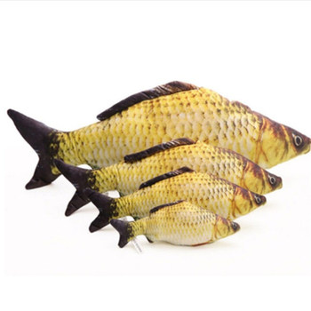 Cat Favor Fish Dog Toys