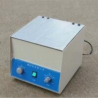 Separador ajustável da velocidade 80-2 do centrifugador pequeno 220 v do centrifugador da baixa velocidade do desktop médico de yunlinli