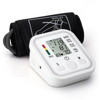 Family 24 hours Ambulatory Automatic Blood Pressure Household Health Monitors for Health Care